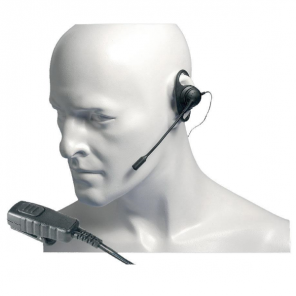 Entel Headset Mikrofon für HT 2.0 Funkgeräte