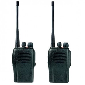 2er Set Entel HX446E