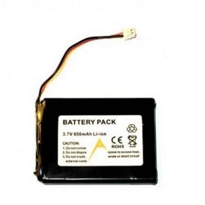 Ersatzbatterie für Mitel 5613