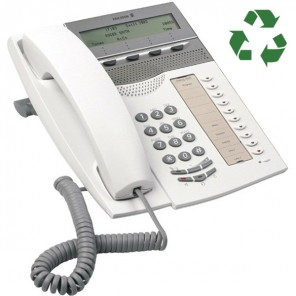 Mitel MiVoice 4223 Digital Phone (weiß) - generalüberholt