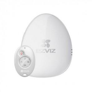 ezAlert Alarm + Fernbedienung ezSensor Remote