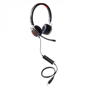 freeVoice Space corded - Duo