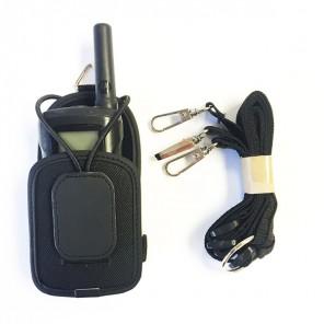 Schutzhülle mit Gürtel für Funkgeräte