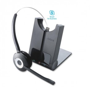 Jabra Pro 935 für MS Skype for Business