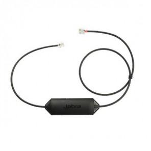 Rufannahmekabel für Cisco Telefone / Jabra Headsets