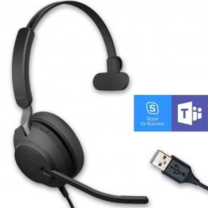 Jabra GN - Evolve2 40 USB-A MS Mono