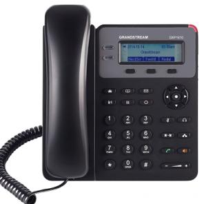 Grandstream GXP1615 VoIP