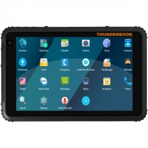 Thunderbook TITAN A100 - 10'' - Android 7