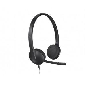 USB Headset H340