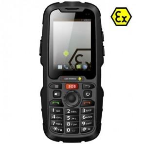 i.safe IS310.2 - ohne Kamera