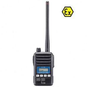 ICOM IC-F51 ATEX - VHF