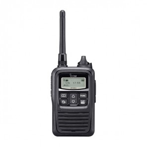 ICOM IP100H - Funkgerät für IP-Funksystem