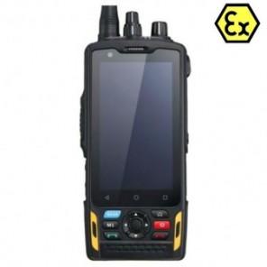I.Safe IS760.2 mit LTE und UHF