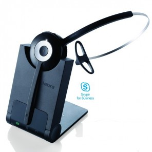 Jabra PRO 930 MS Skype for Business