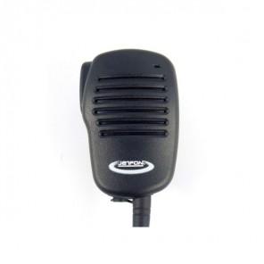 PTT-Ansteckmikrofon