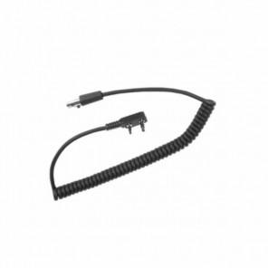 Peltor Kabel für Kenwood 3301e