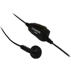 Kenwood Ohrhörer KHS-33 für PKT-23 Funkgerät