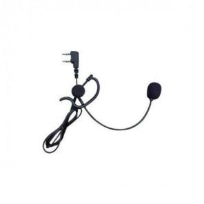 In-Ear-Headset EBB-01 für Albrecht Multicom