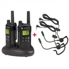 2er Set Motorola XT180
