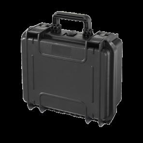 MAX300S Schaumstoffkoffer für Funkgeräte