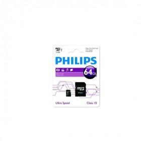 MicroSD Karte 64 GB