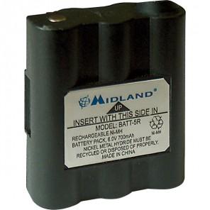 Akku für Midland G10