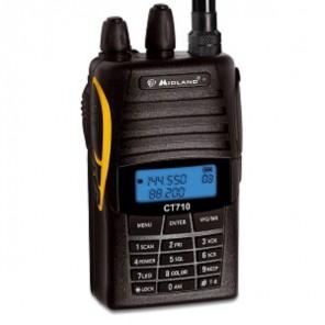 Midland CT 710 - VHF/UHF