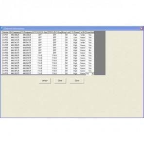 Programmier-Kit für Midland Funkgeräte