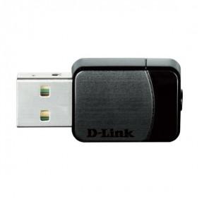 D-LINK AC Wireless USB Nano Adapter