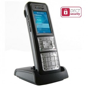 Mitel 632d (Aastra 632d) inkl. Ladeschale - Version 2