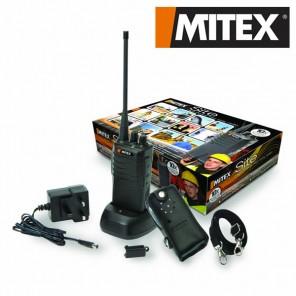 Mitex Site UHF Zwei-Wege-Funkgeräte