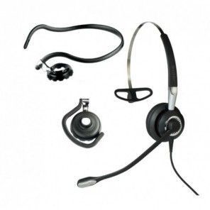 Jabra BIZ 2400 II Mono Version USB