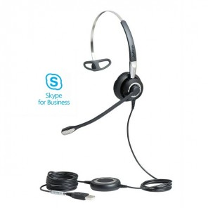 Jabra BIZ 2400 for Skype for Business