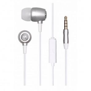 Motorola Earbuds Metall