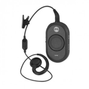Motorola CLP446 Bluetooth
