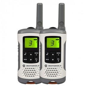 2er Set Motorola TLKR T50