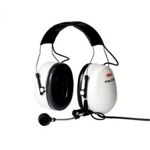 3M PELTOR Motorsport Headset
