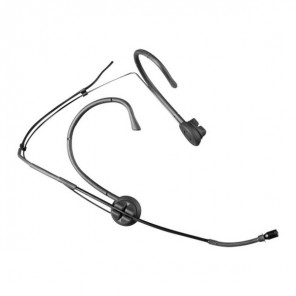 Kopfbügelmikrofon Mipro MU-55 HN