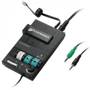 Plantronics MX10