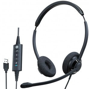 Cleyver ODHC65 USB Duo