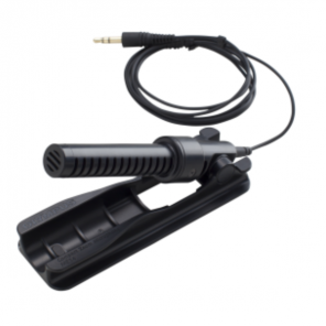 Olympus ME34 Compact Zoom Microphone