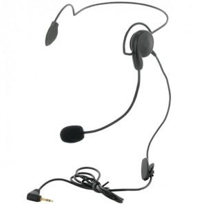 Nackenbügel-Headset für Motorola Talkabout & XTR446/XTL446