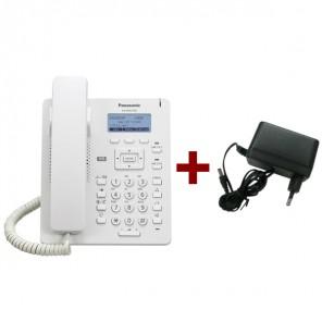 Pack: Panasonic KX-HDV130 weiß + Netzteil