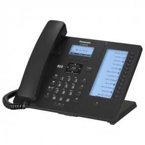 Panasonic KX-HDV230 - schwarz