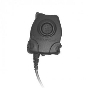 Adapter 3M Peltor für Motorola Visar