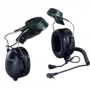 3M Peltor Flex Gehörschutz-Headset mit Helmbefestigung