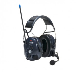 3M Peltor WS LiteCom Bluetooth
