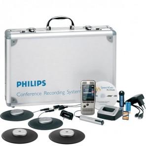 Philips DPM 8900 Aufnahmeset