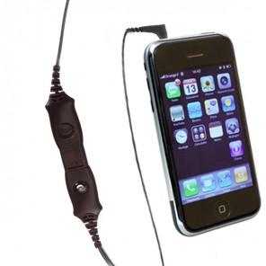 Plantronics Anschlusskabel für iPhone 5 und 4s