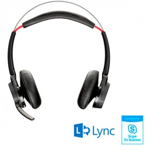 Plantronics Voyager Focus UC – Version Microsoft